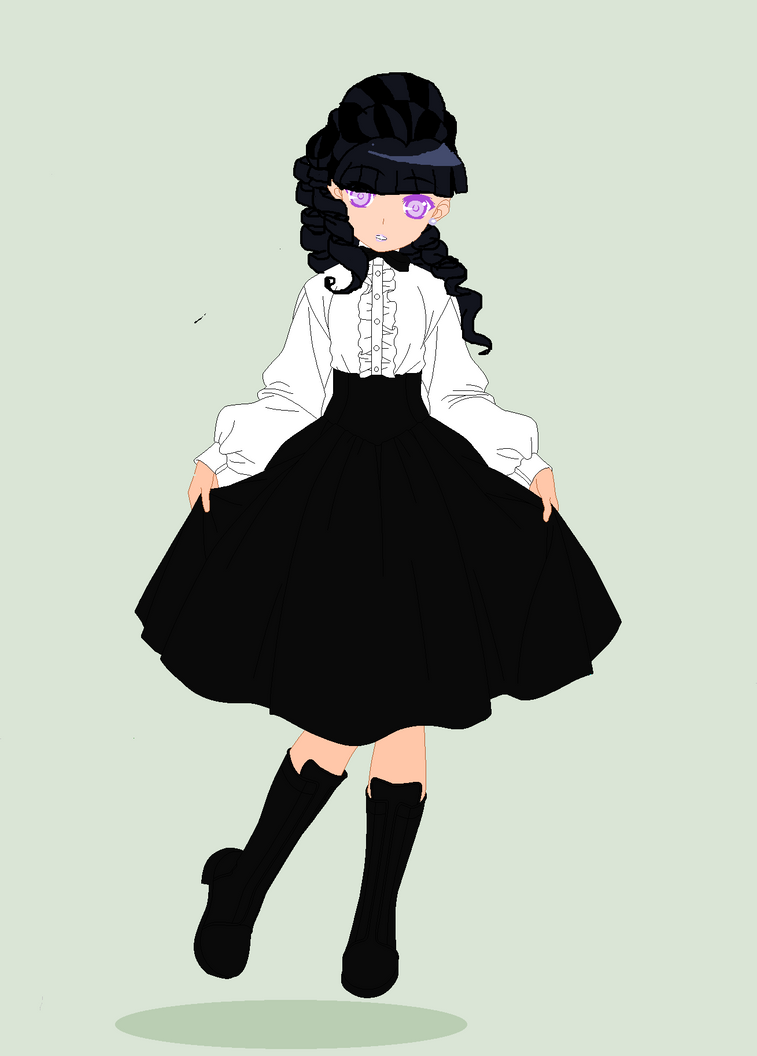 Yumi by YumiTsunkino