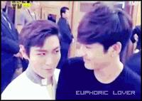 T.O.P. and Se7en 2 by euphoriclover