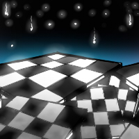 Chess Field by SrGrafo