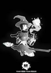 RpVoid Manga Style by SrGrafo