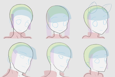 RpVoid Avatar Templates (name your sets!) by SrGrafo