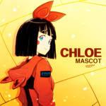 Chloe Mascot
