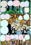 One piece ch 598 page 15 color