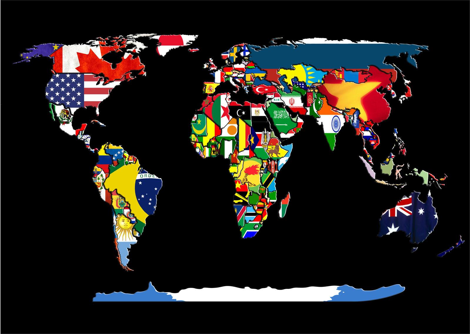 16 wallpaper mapa mundi - photo #9