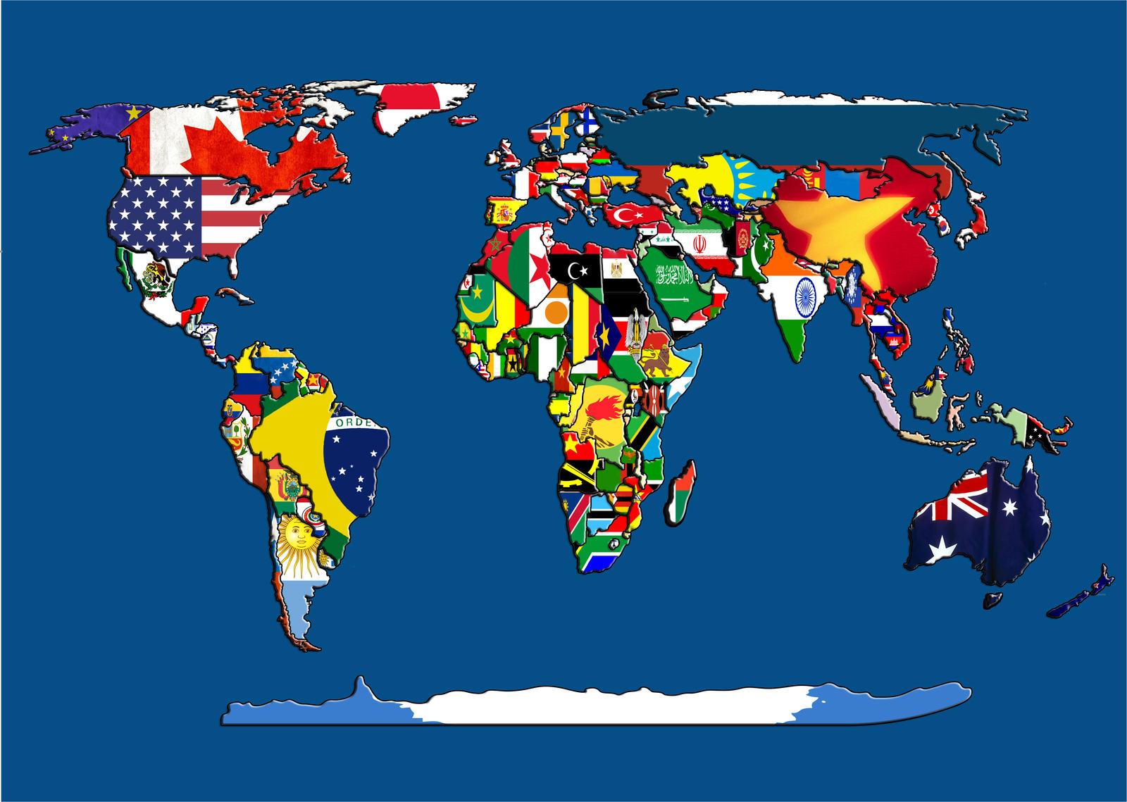 16 wallpaper mapa mundi - photo #36