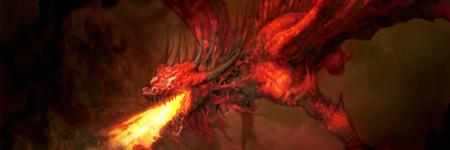 Dragon by TurinAnglachel