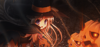 Halloween by TurinAnglachel
