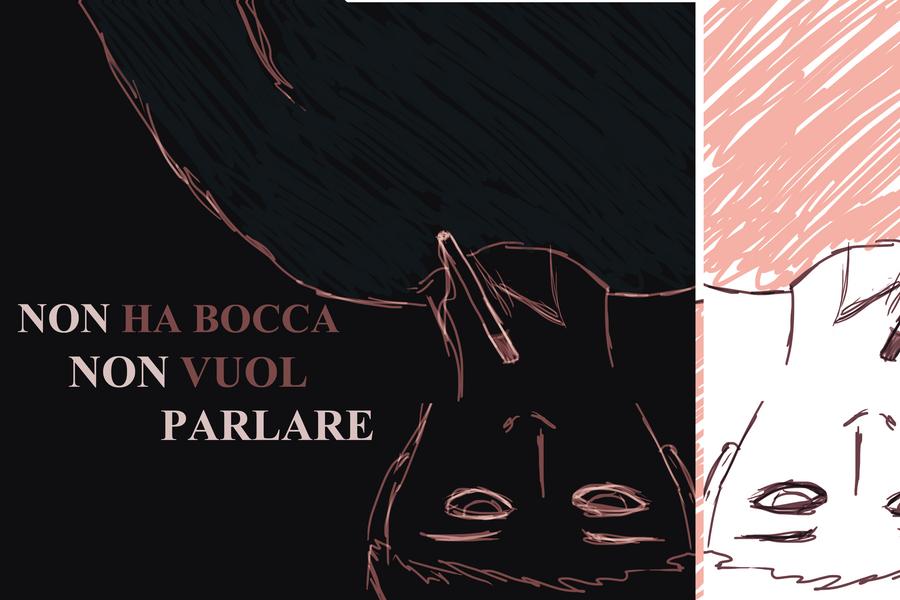 Ragazzo by TurinAnglachel
