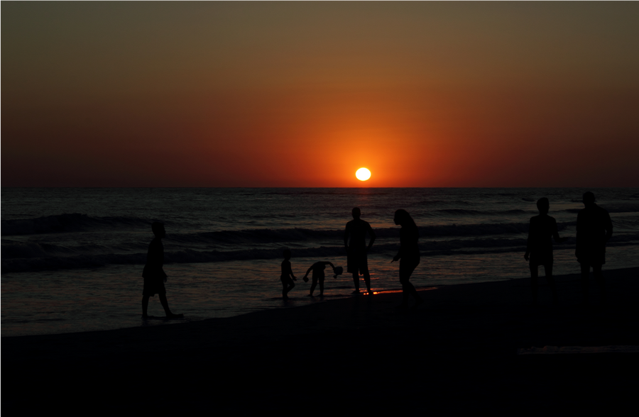 Spiaggia1 by TurinAnglachel
