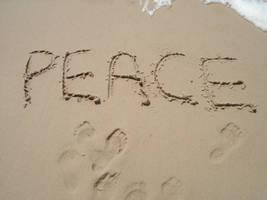 Peace by Little-miss-sponge