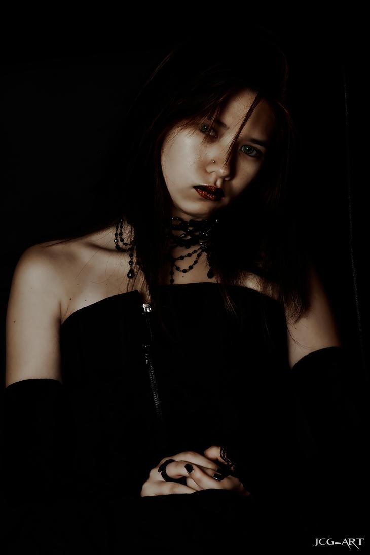 Sad Gothic by Showa93 on DeviantArt