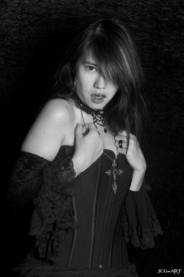 Gothic Asian 4