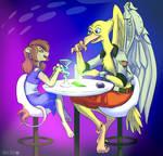 Ako and Sharash