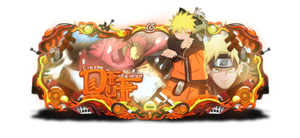 Sign Naruto Sennin