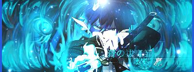 Design PSD Blue Fire is Life Blue_fire_is_life__by_kiochiu-d66tpx9