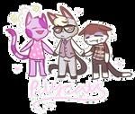 Pokycats!