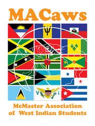 MACaw T-shirt Design 2 by BobTheRanter