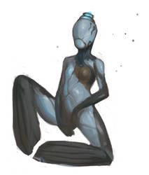 Nova by cyanivy