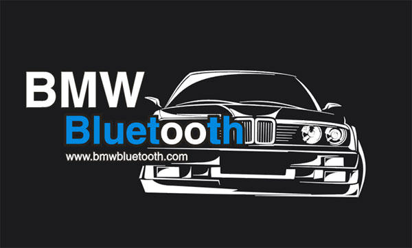 BMW Bluetooth by DarckBMW