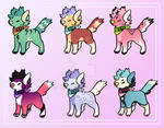 Last Two Adopts Free