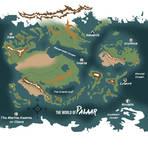 Shadow of the Sun: The World of Palaar 2.0