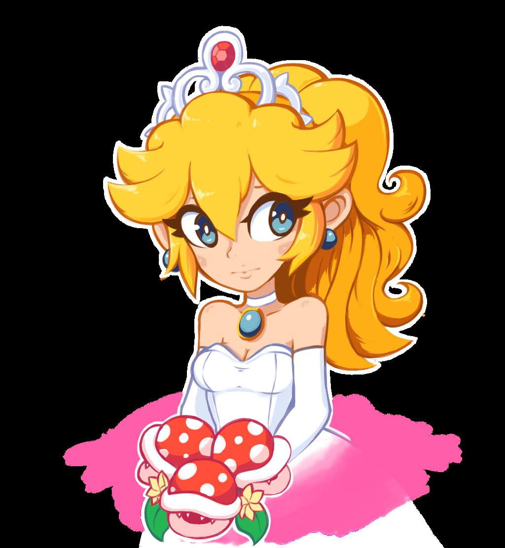 Princess Peach Super Mario Odyssey By Balitix On Deviantart