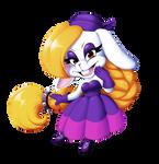 Harriet - Super Mario Odyssey