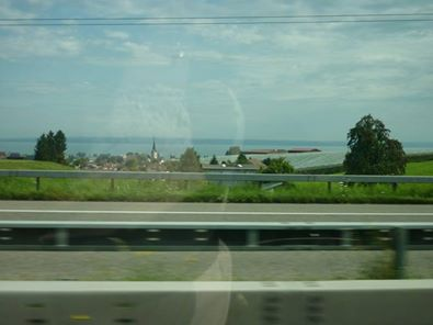 Lake Constance by LucidFoxe