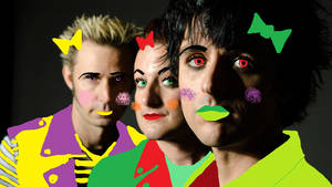 Green Day is my Daddy XD