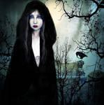 Dark Mistress of Seduction