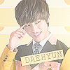 Daehyun Icon #2 by CharmingFeeling