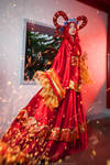 Jade Phoenix(Sui-O) - Petshop of Horrors by haru-vesna
