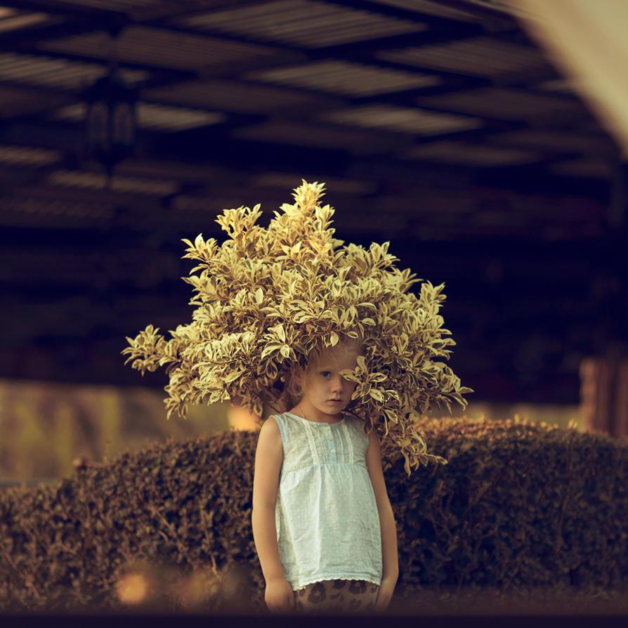 Untitled by AnnaGrazhdankina