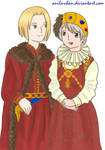 APH: Polish Magnates