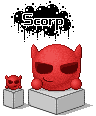 Emote Pageant - Scorp by Scorpion81