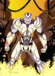 Marvel ReVamped Ultron