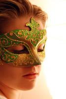 mask by molliemander
