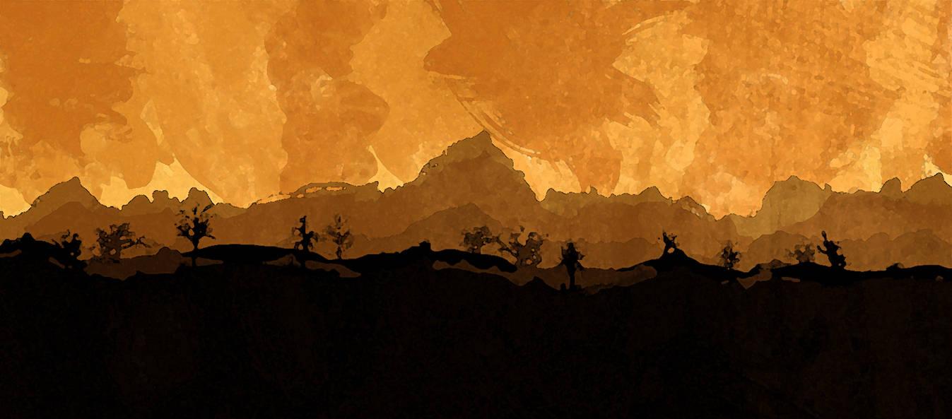 Find: Naramhorian Desert