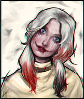 -Insane Clown- by lucasgomes