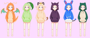 :29: Pokemon Sweaters Base Edit 2 :IggyPixel Base: