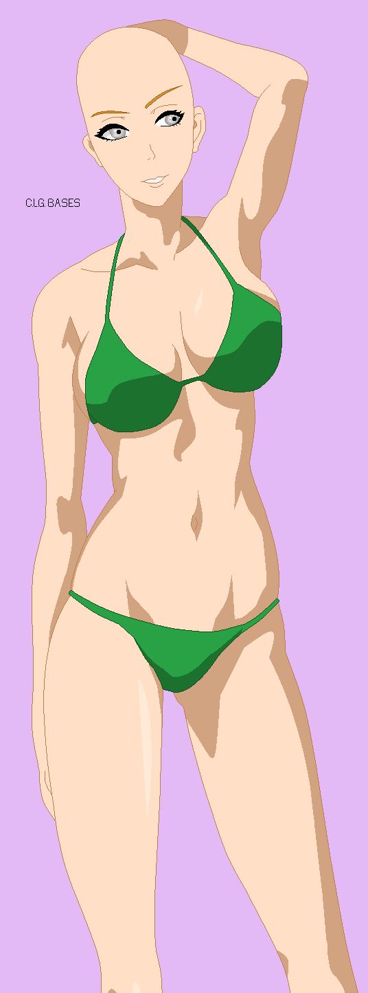 Orihime Bikini :254: Bleach :Orihime ...
