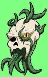 Evil Inside by TheDarkArts33