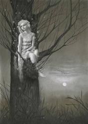 Dawn by MyDoodle