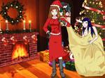 Navidad Christmas Mai HIME