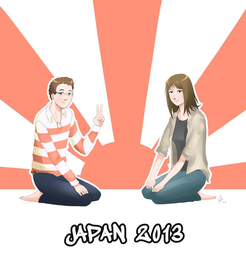 Katsu and SemiLau