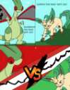 Round 1 Colored by pokemonbreeder1