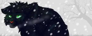 Hollyleaf- Winter by meg-ham