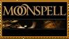 Moonspell stamp by nekya