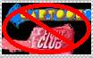 Anti Cartoon Fight Club Stamp by DevilBoy638