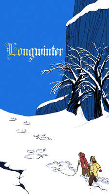 Longwinter Cover Concept